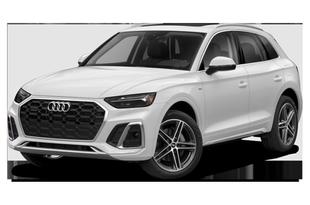2021 Audi Q5 e 4dr AWD quattro Sport Utility