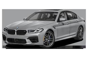 2021 BMW M5 4dr AWD Sedan
