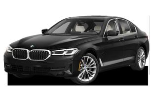 2021 BMW 530e 4dr RWD Sedan