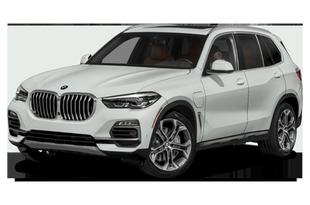 2021 BMW X5 PHEV 4dr AWD Sports Activity Vehicle
