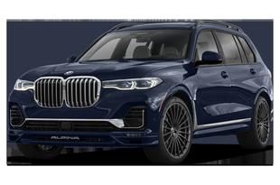 2021 BMW ALPINA XB7 4dr AWD Sports Activity Vehicle