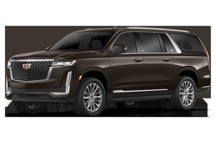 2021 Cadillac Escalade ESV 4x4