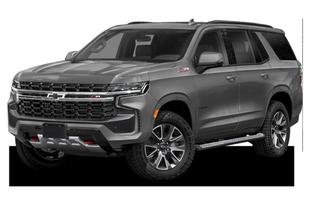2021 Chevrolet Tahoe 4x4