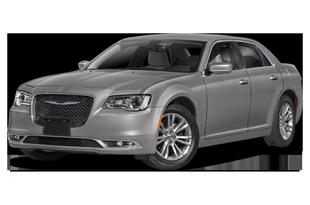 2021 Chrysler 300 4dr RWD Sedan
