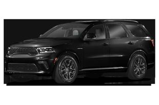 2021 Dodge Durango 4dr 4x2