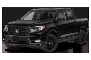 "2021 Honda Ridgeline AWD Crew Cab 5.3' box 125.2"" WB"
