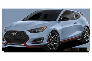 2021 Hyundai Veloster N 3dr Hatchback