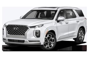 2021 Hyundai Palisade 4dr FWD