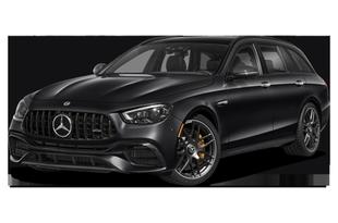 2021 Mercedes-Benz AMG E 63 4dr AWD 4MATIC+ Sedan