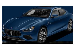 2021 Maserati Ghibli 4dr RWD Sedan