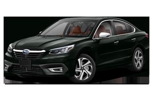 2021 Subaru Legacy 4dr AWD Sedan