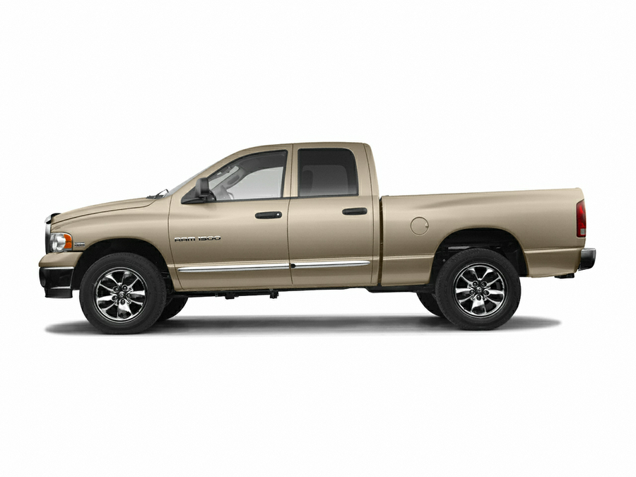 2004 dodge ram 1500 overview. Black Bedroom Furniture Sets. Home Design Ideas