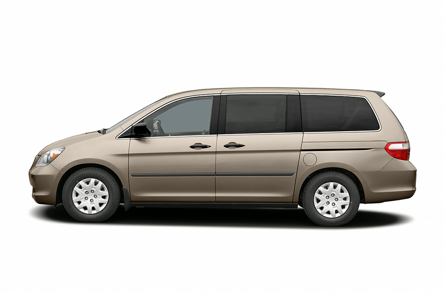 2007 honda odyssey overview. Black Bedroom Furniture Sets. Home Design Ideas