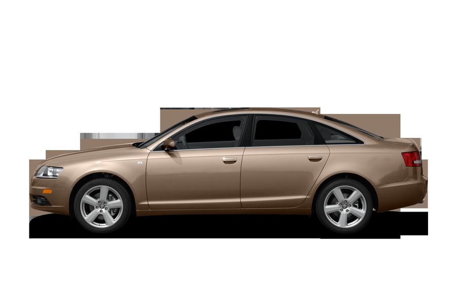 2008 Audi A6 Overview Cars Com