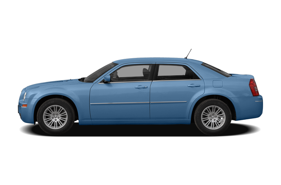 2008 Chrysler 300 Overview | Cars.com