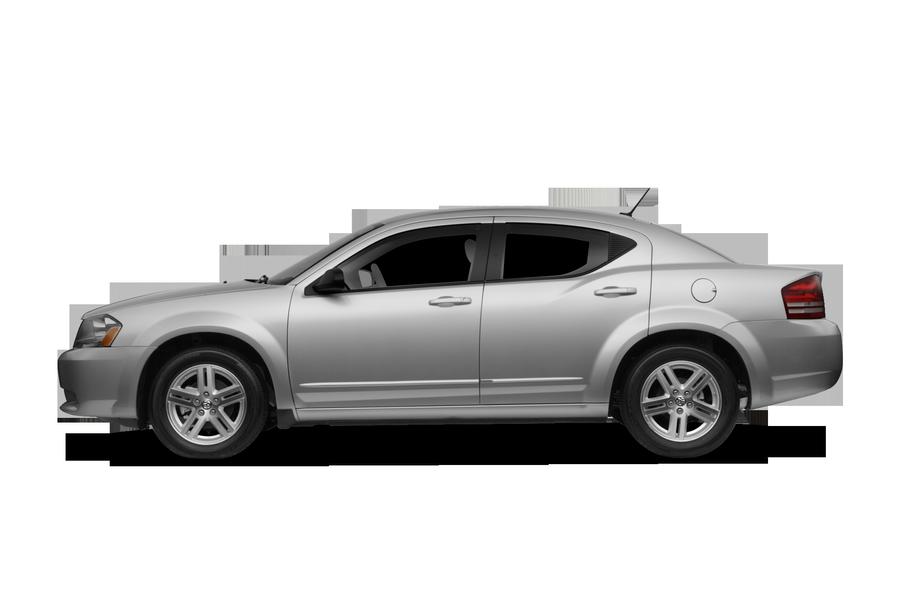 2008 Dodge Avenger Overview | Cars.com