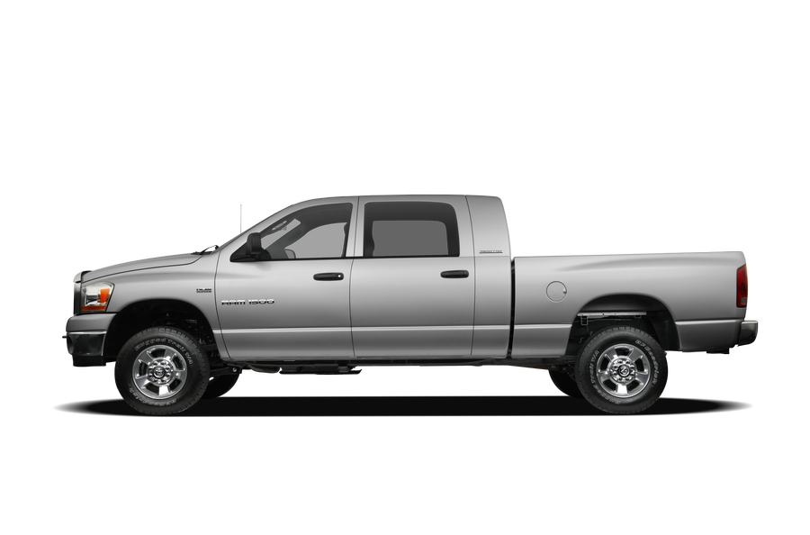 2008 Dodge Ram 1500 Overview Cars Com