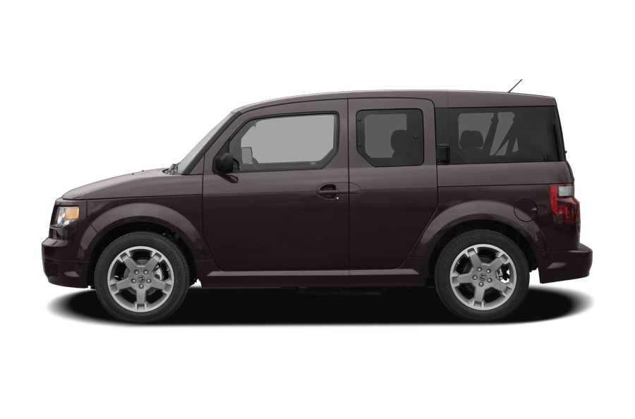 2008 Honda Element Overview | Cars.com