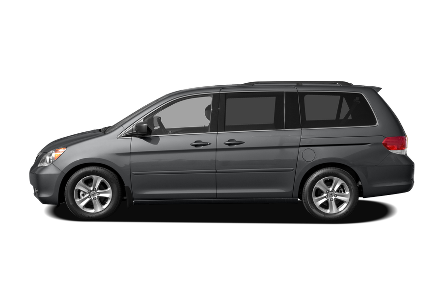 2008 honda odyssey overview. Black Bedroom Furniture Sets. Home Design Ideas
