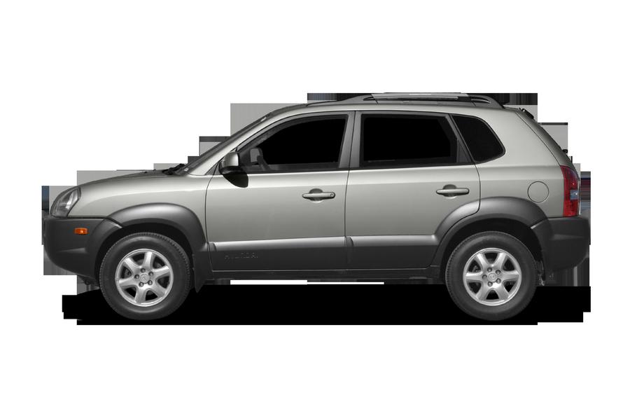 hyundai tucson overview carscom