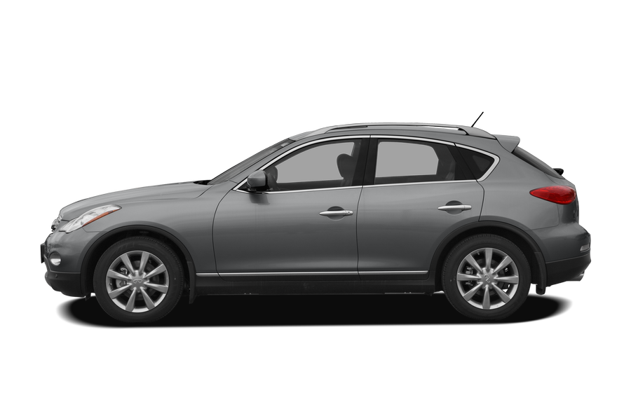 2008 Infiniti Ex35 Overview Cars Com