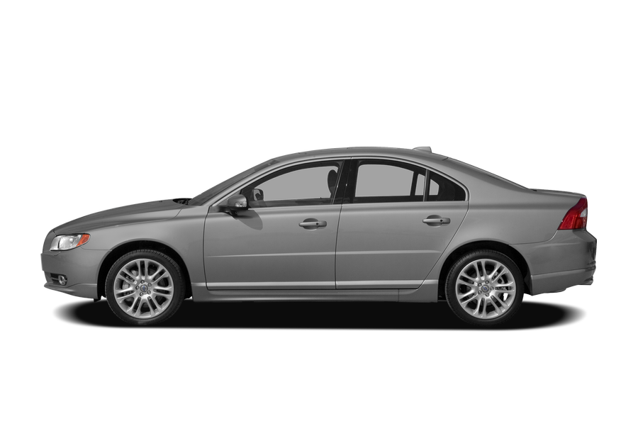 2008 volvo s80 overview. Black Bedroom Furniture Sets. Home Design Ideas