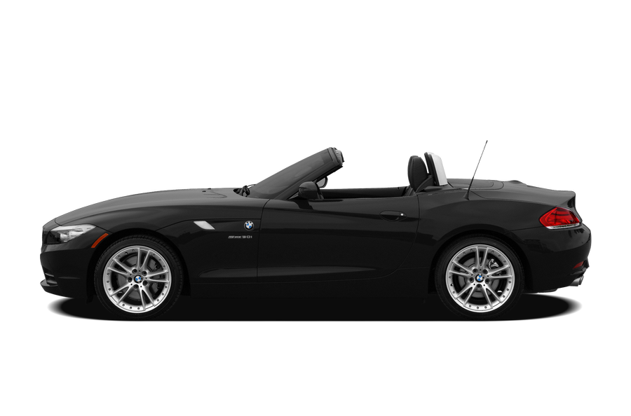 2009 Bmw Z4 Overview Cars Com