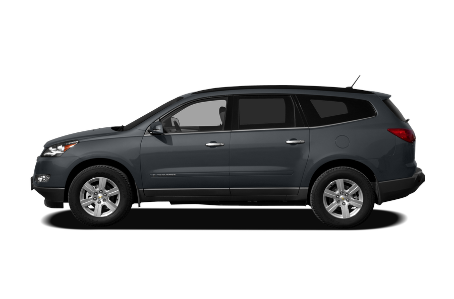 2009 chevrolet traverse overview. Black Bedroom Furniture Sets. Home Design Ideas