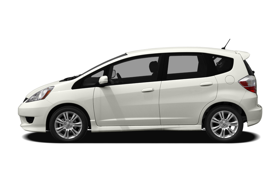 Honda Fit Mpg >> 2009 Honda Fit Overview | Cars.com