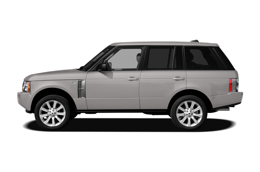 2009 land rover range rover overview. Black Bedroom Furniture Sets. Home Design Ideas