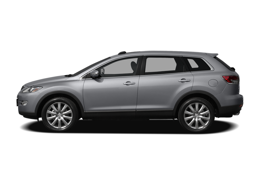 2009 Mazda Cx 9 Overview Cars Com