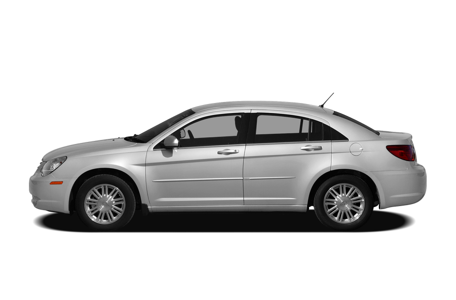 2010 Chrysler Sebring Overview Cars Com