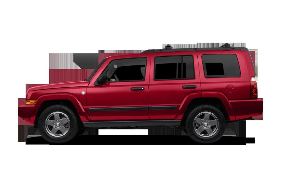 2010 Jeep Commander Specs Price Mpg Reviews Cars Com