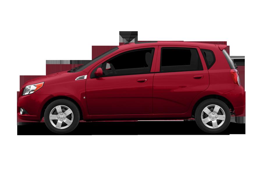 2011 Chevrolet Aveo Overview Cars Com