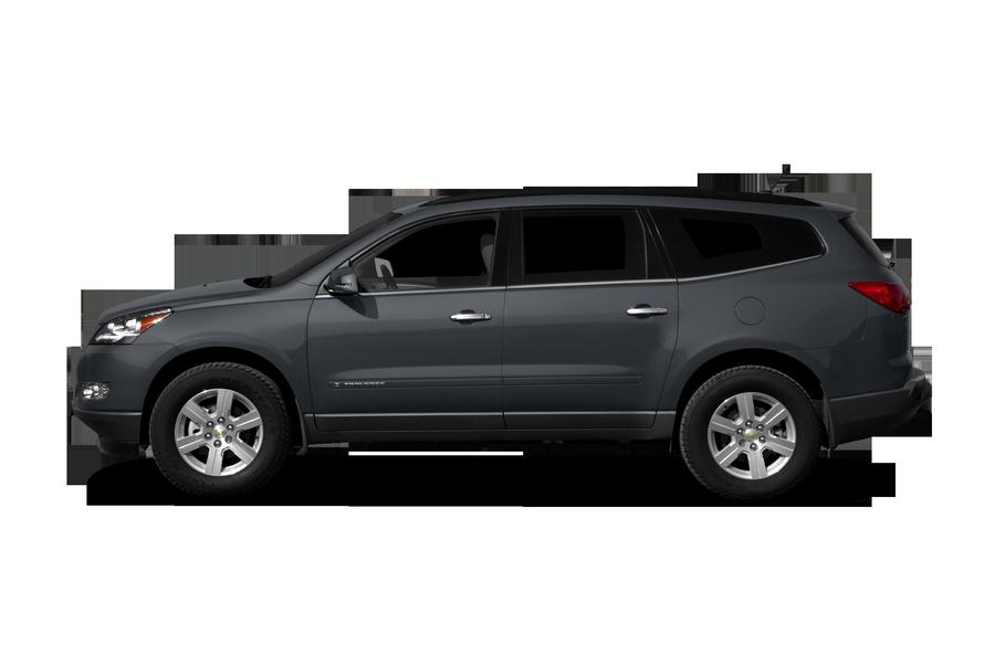 2011 Chevrolet Traverse Overview | Cars.com