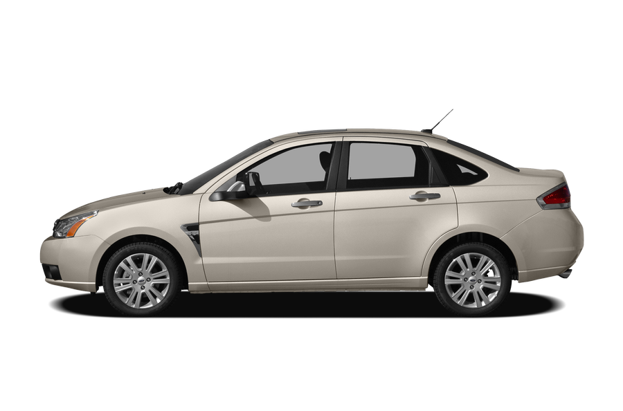 2011 Ford Focus Overview