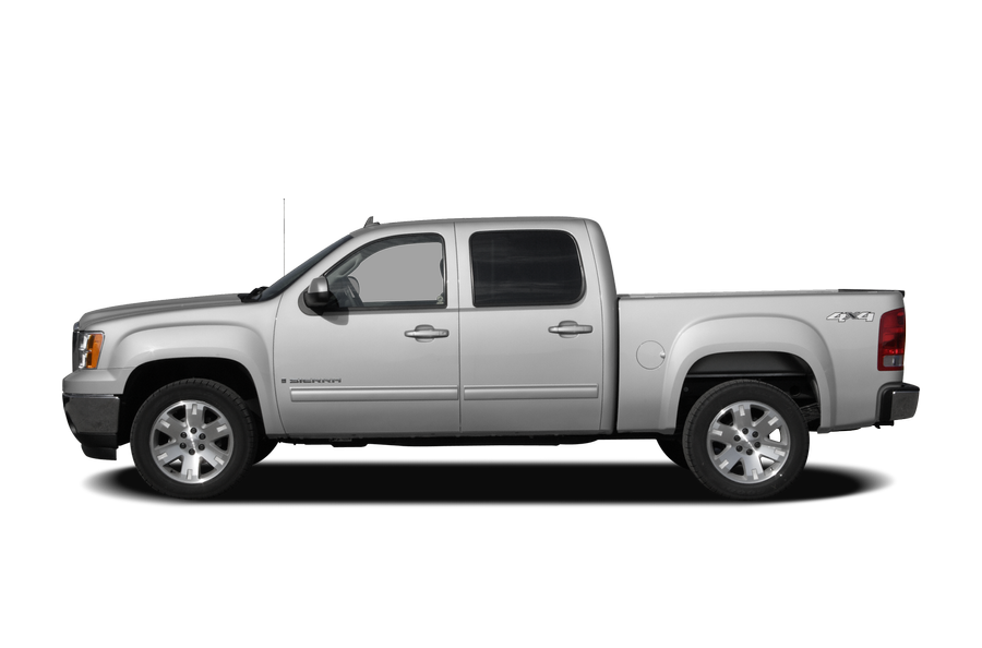 2011 gmc sierra 1500 overview. Black Bedroom Furniture Sets. Home Design Ideas