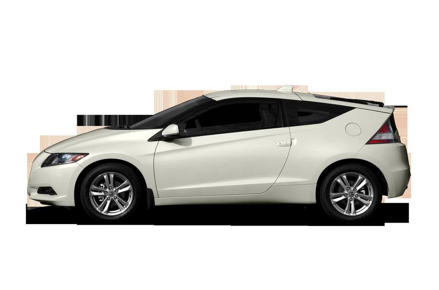 2011 Honda Cr Z Overview Cars Com
