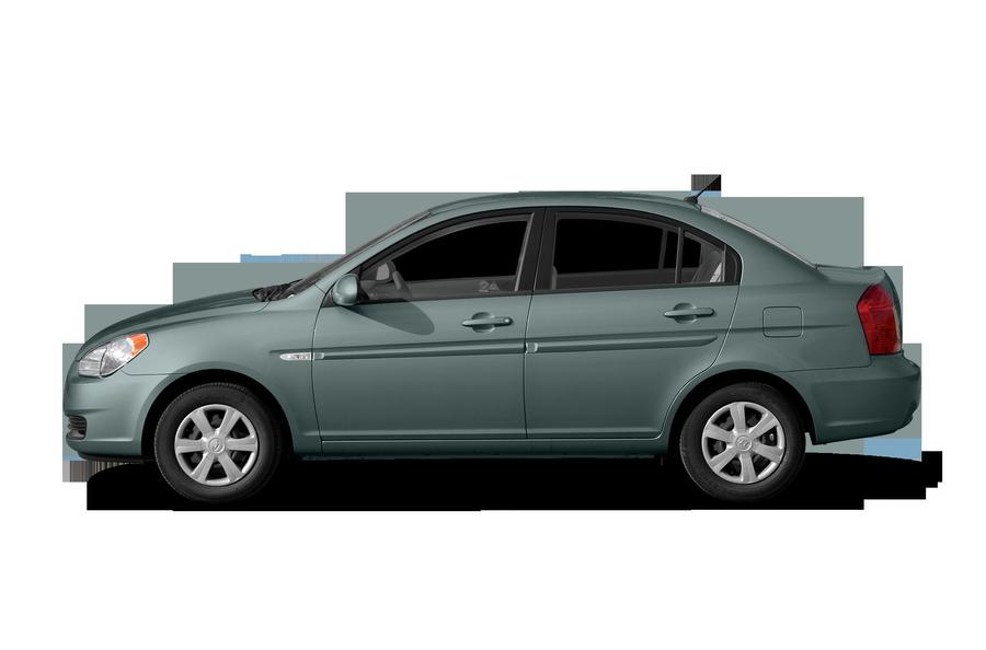 2011 Hyundai Accent Overview Cars Com