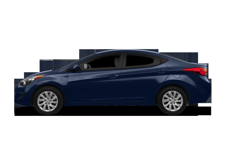 2011 Hyundai Elantra Overview Cars Com