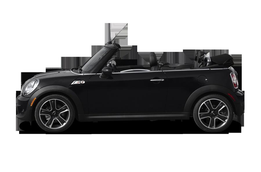 2011 MINI Cooper S Overview | Cars.com