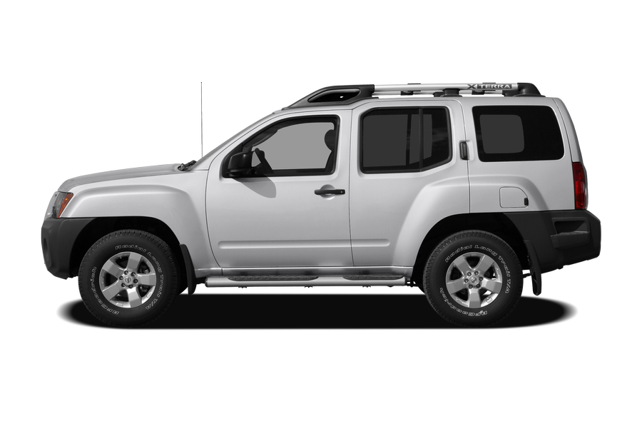 2011 nissan xterra overview. Black Bedroom Furniture Sets. Home Design Ideas