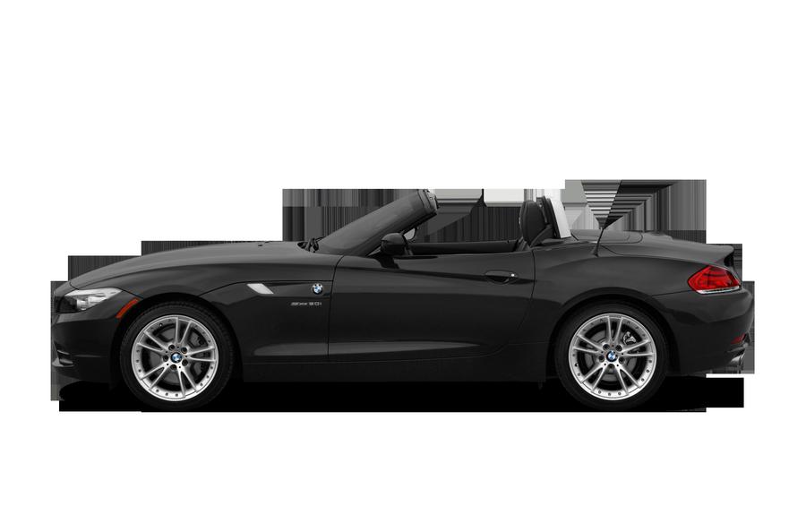 2012 Bmw Z4 Overview Cars Com