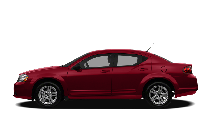 Regular Car Reviews Dodge Avenger