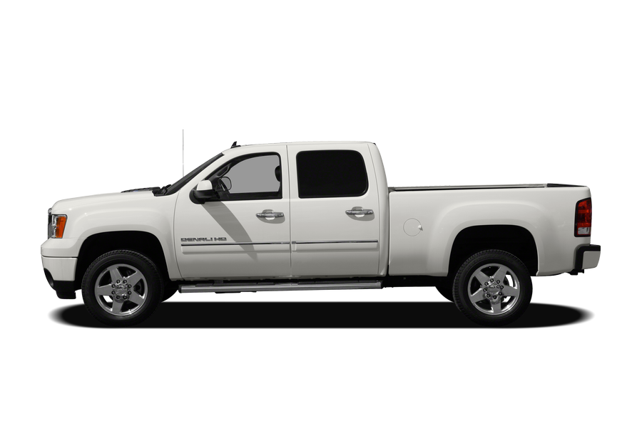 2012 GMC Sierra 2500 Overview | Cars.com
