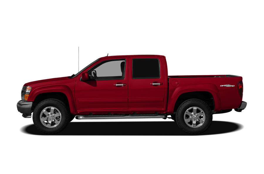 2012 gmc canyon overview. Black Bedroom Furniture Sets. Home Design Ideas