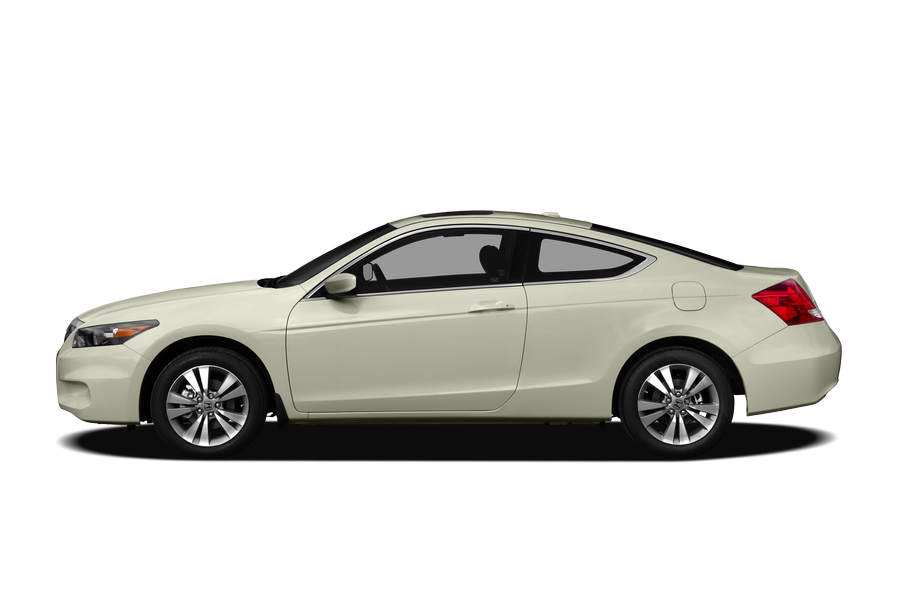 2012 Honda Accord exterior side view