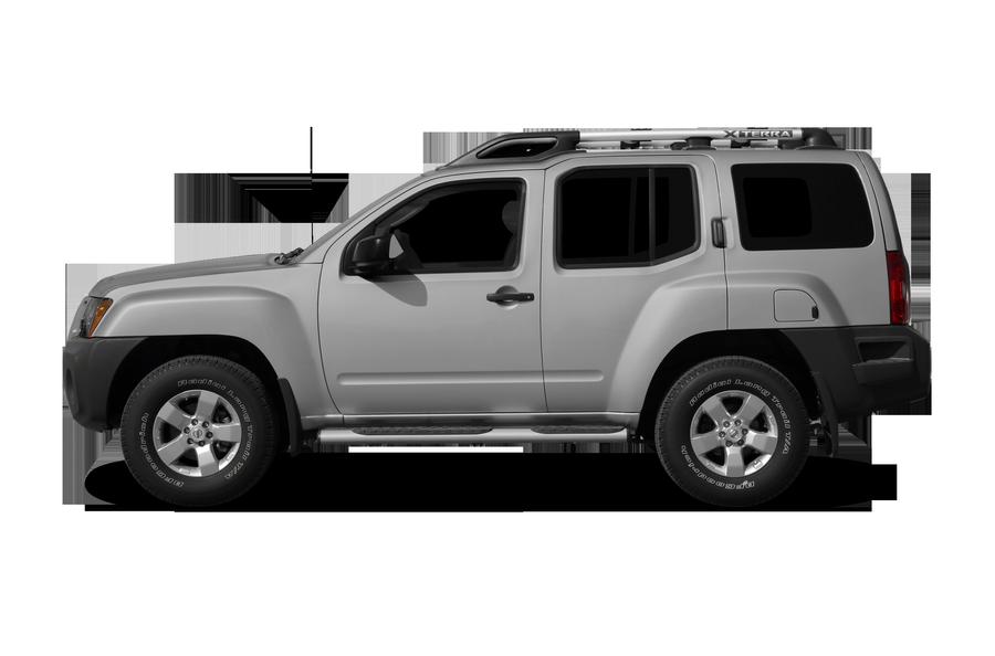 2012 Nissan Xterra Overview Cars Com