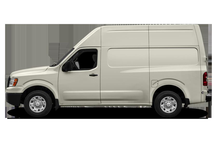 2016 Nissan Nv Cargo Nv2500 Hd Specs Price Mpg Reviews Cars Com