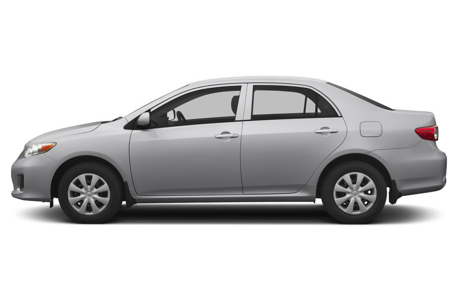 2012 Toyota Corolla Specs Price Mpg Reviews Cars Com